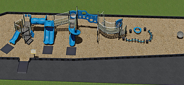 New Playground To Be Installed at Preschool