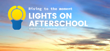 Lights On for Afterschool