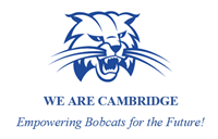 We Are Cambridge - Empowering Bobcats for the Future!